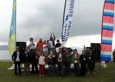 Sapanca Rotaract Kulübü Uçurtma Festivali