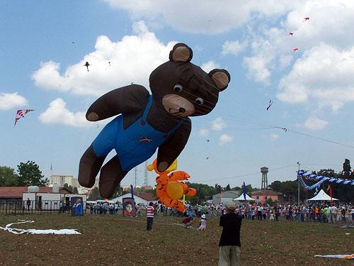 Küçükçekmece Uçurtma Festivali