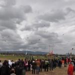 Frejus uçurtma festivali